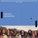 Archon Orchestra - Pong