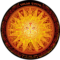 Solar Systo Togathering 2014