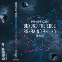 Bardoseneticcube & Shinkiro - Beyond the Edge of the Universe