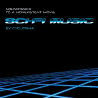 Cyclotimia - Sci-Fi Music: Soundtrack to a Nonexistent Movie