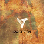 Maeror Tri - The A.V.E. - Tapes / Live in Nevers