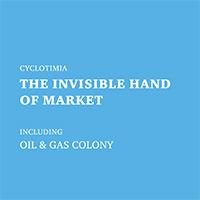 Cyclotimia - The Invisible Hand Of Market