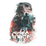 The Owls Are Not What They Seem: David Lynch Tribute Remixes